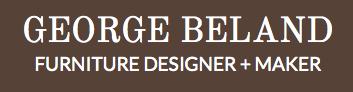 George Beland Furniture Designer & Maker