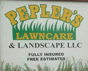 Pepler's Lawncare & Landscape